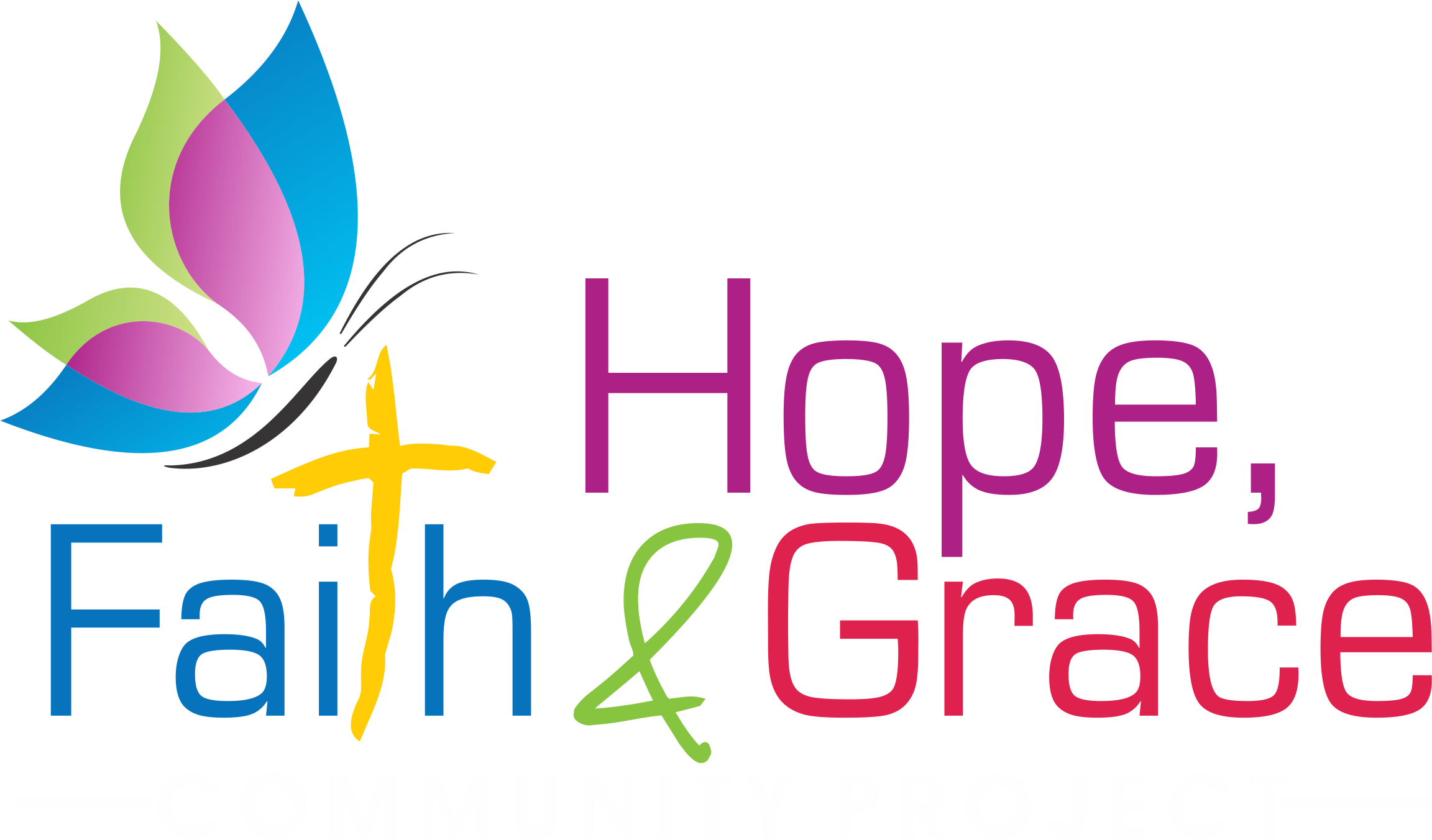 Hope, Faith and Grace Community Projects